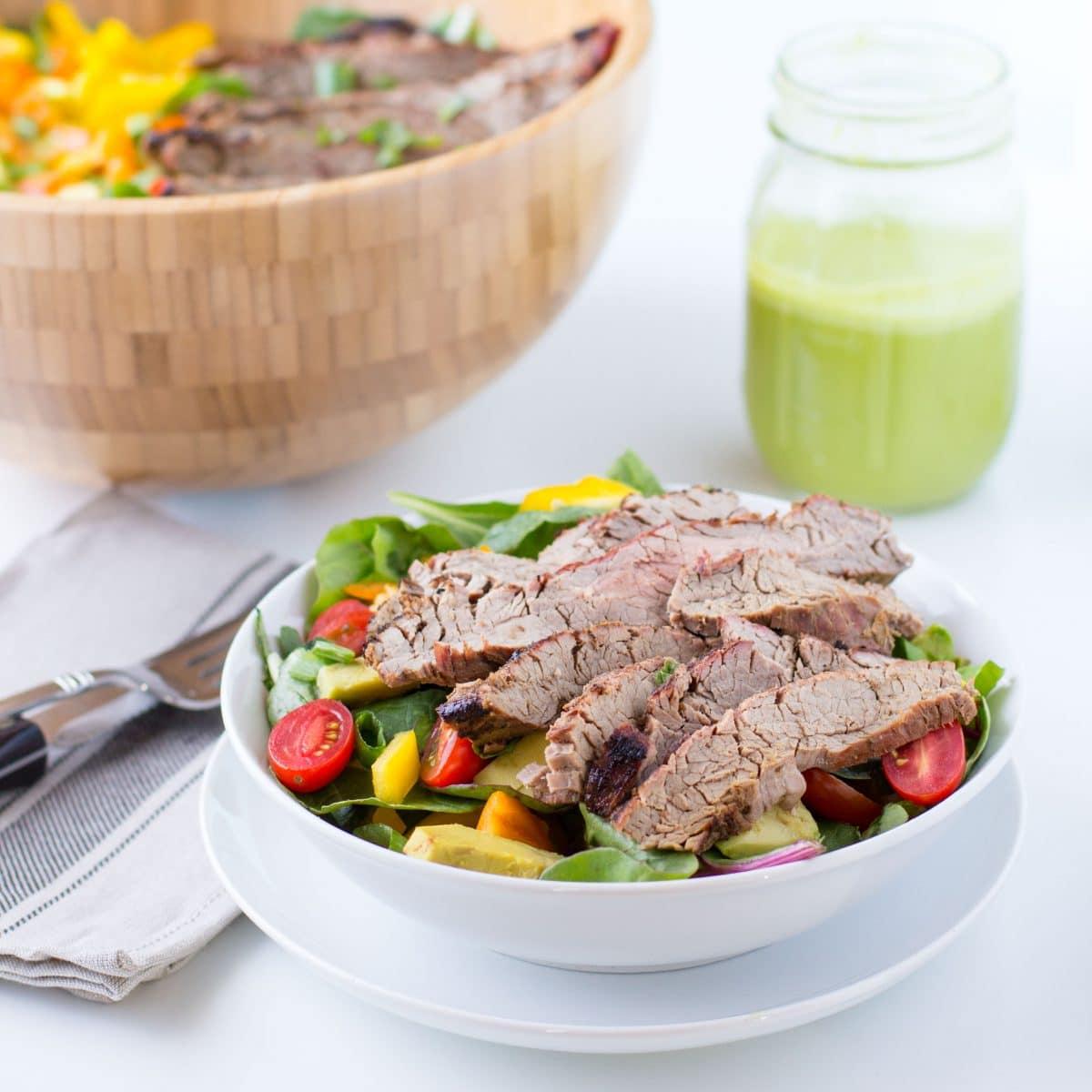 carne-asada-salad