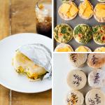 Make Ahead Breakfast Sandwiches – Freezer Friendly