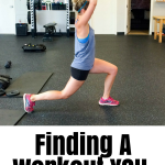 What Workout Is Right For You?