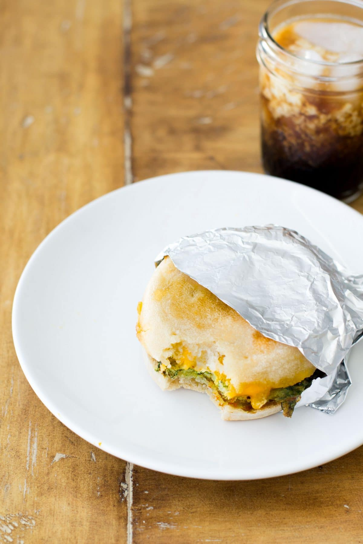 Make Ahead Breakfast Sandwiches Freezer Friendly