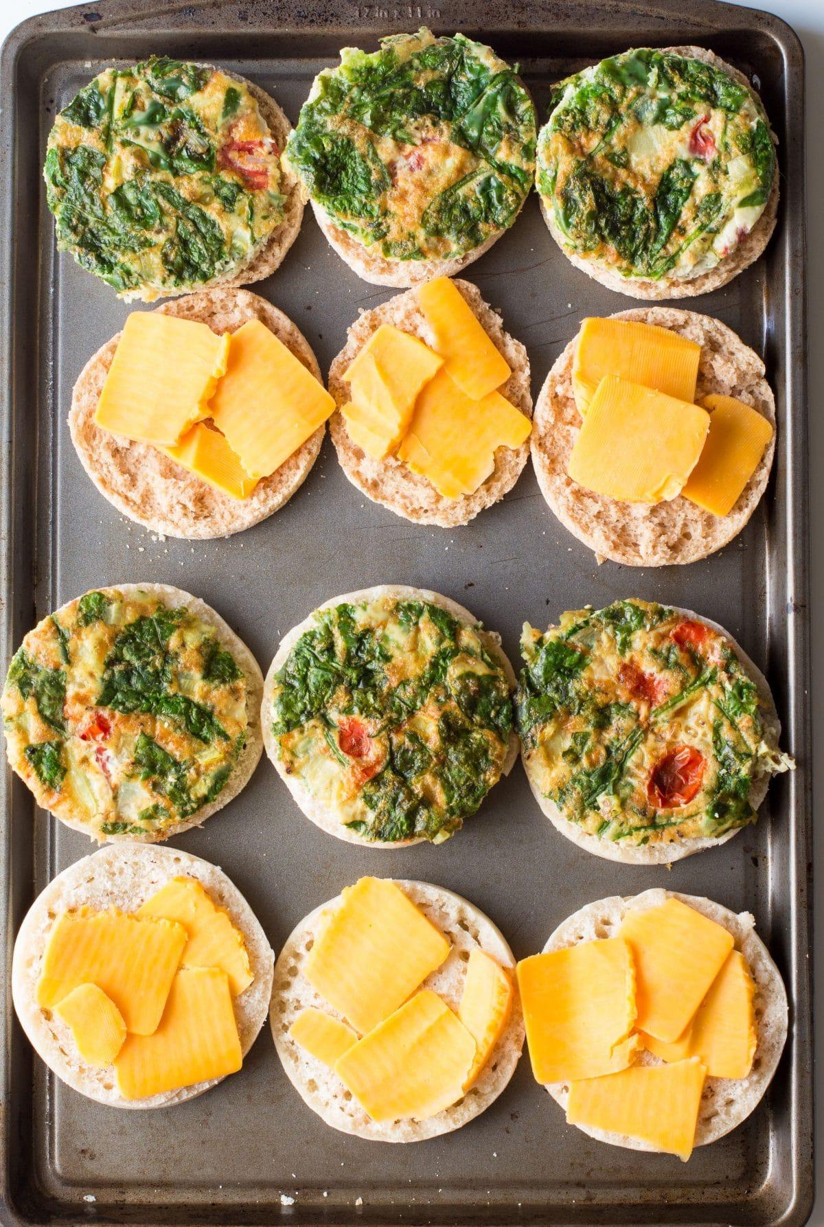 make-ahead-breakfast-sandwich- prep-image
