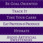 Wedding Diet Tips – Part One