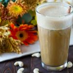 Pumpkin Spice Cold Brew (Dairy Free)