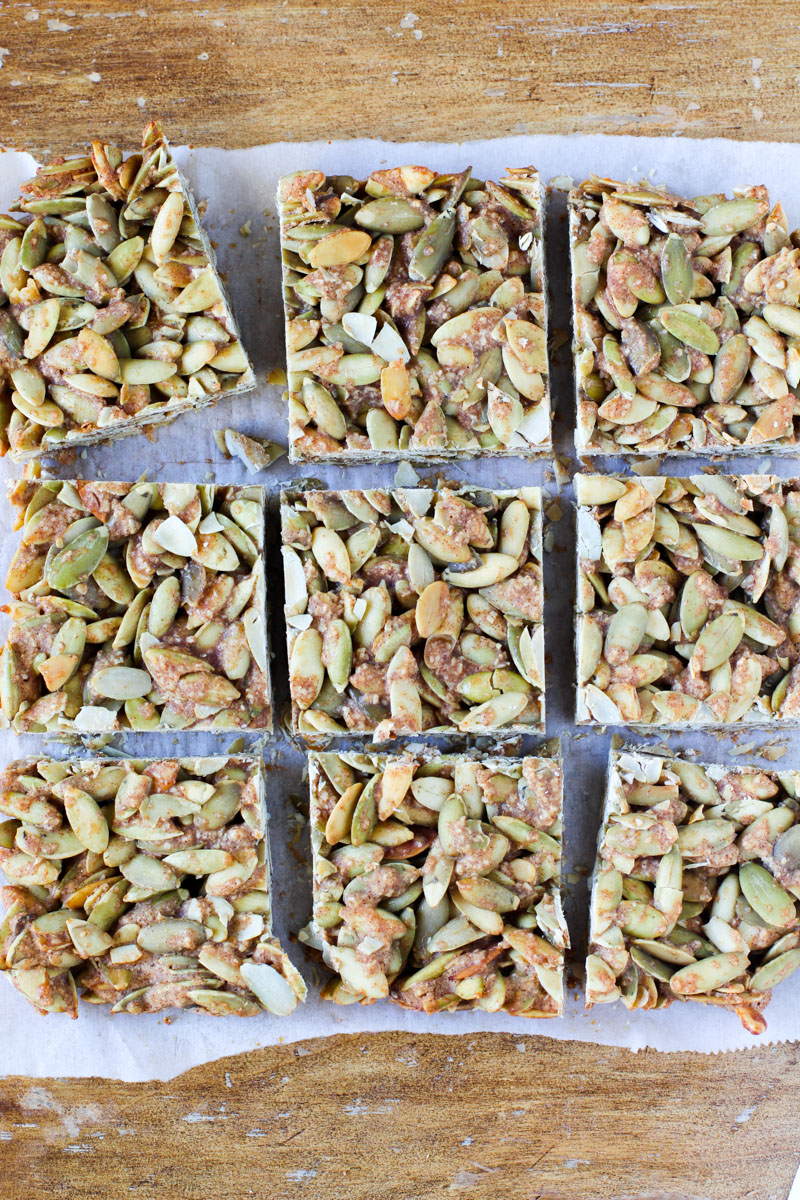 pumpkin-seed-bars