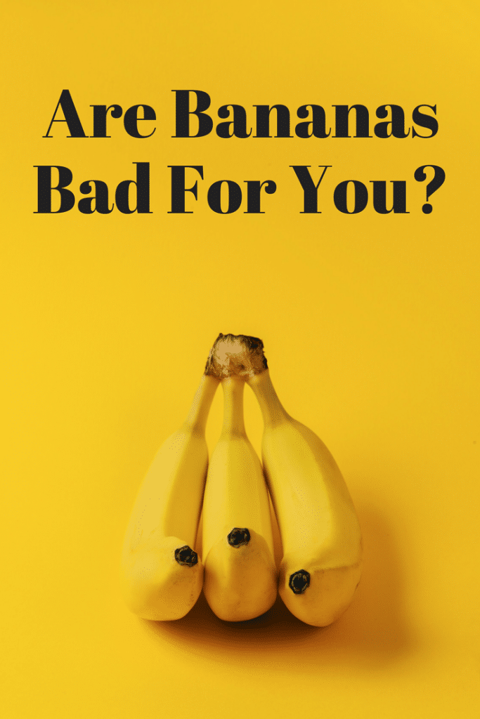Are Bananas Bad For You - Thoughts By Dietitian Kelli Shallal-4593