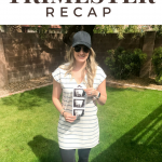 Hungry Baby: First Trimester of Pregnancy Recap