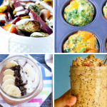 5 Quick High Protein Breakfast Recipes You Can Take On The Go