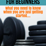 Exercise 101 for Beginners – What You Need To Know