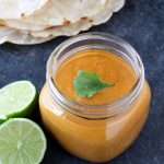 Homemade Chipotle Mayo