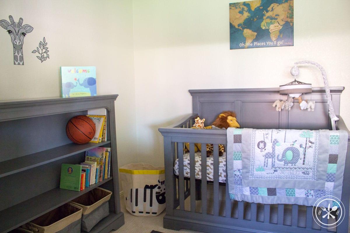 Safari Nursery