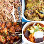 12 Healthy Slow Cooker Recipes to Try this Fall!