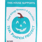 Teal Pumpkin Project – Allergy Friendly Halloween Gifts