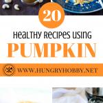 Healthy Pumpkin Recipe Round-up