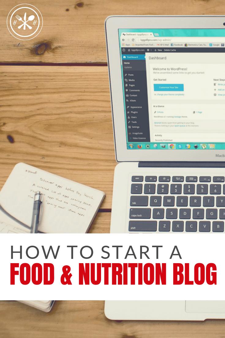 food blog, nutrition blog, blog