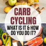 Carb Cycling – What Is It & How Does It Work?