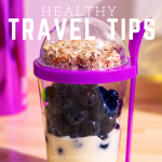 How to Travel Healthier And Still Enjoy Your Vacation