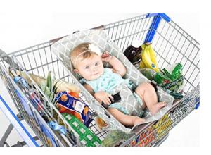 cart hammock