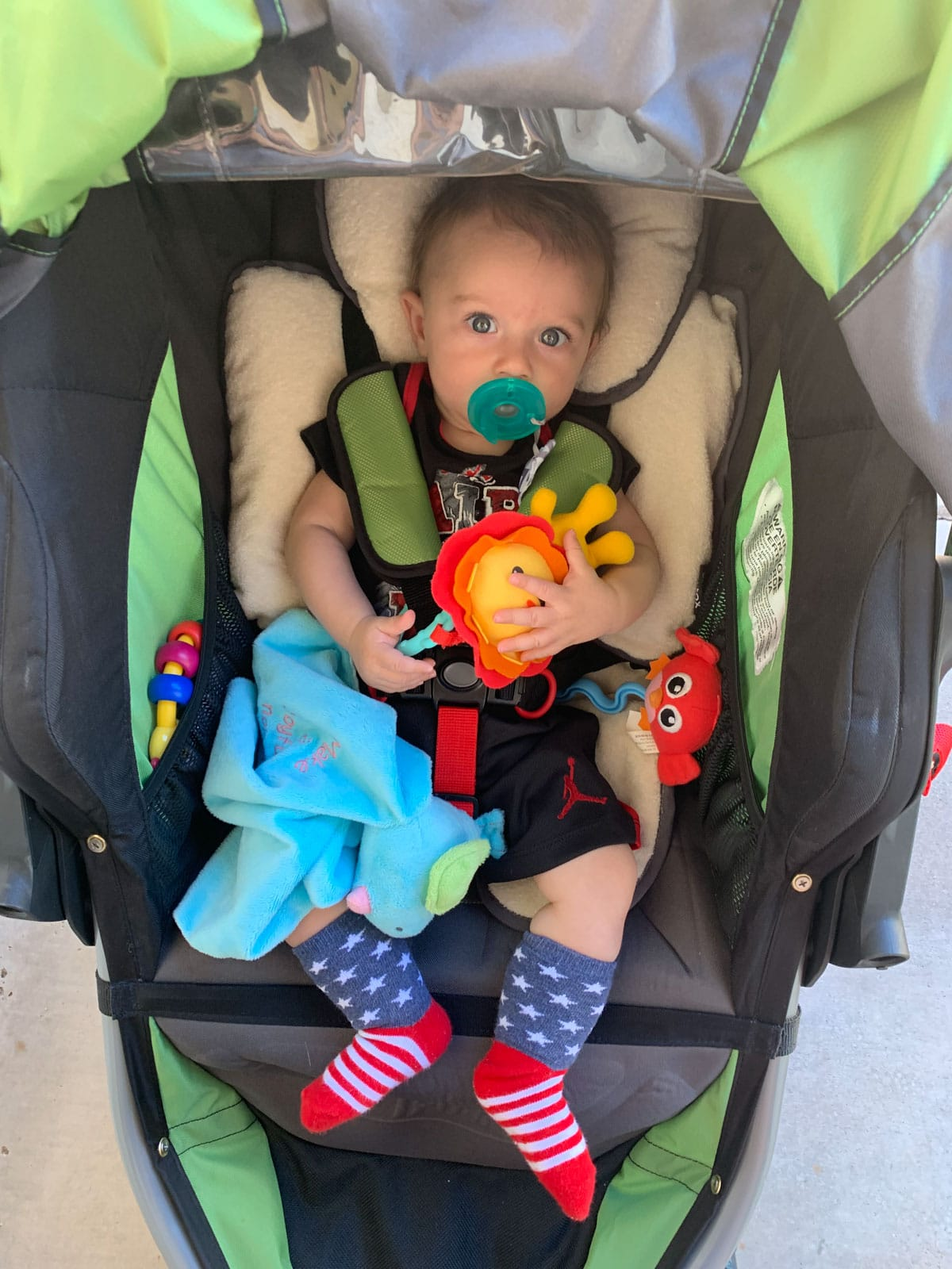 Taking Cara Babies Sleep Programs Review (All Classes