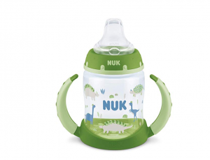 Our favorite baby items for 4-9 months!