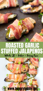 bacon-wrapped stuffed jalapeños
