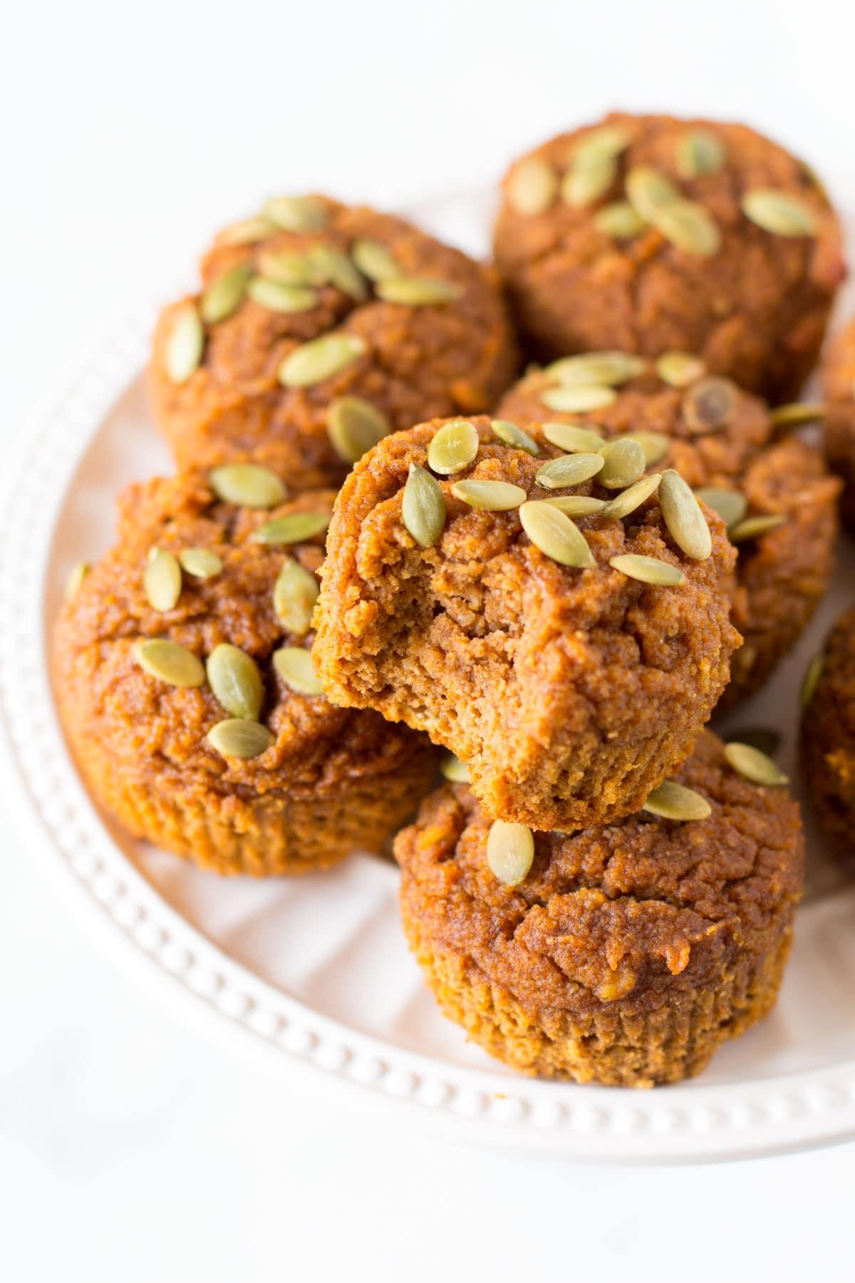 healthy muffin recipe