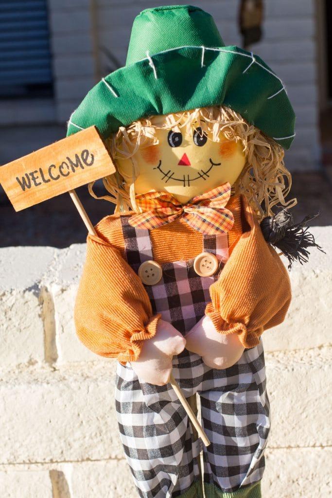 scarecrow hobby lobby