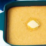 healthy cornbread recipe photo