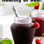 is jelly healthy?