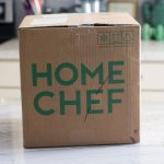 home chef box - home chef review