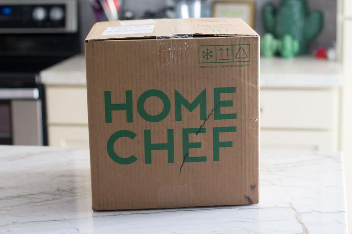 A Dietitian S Home Chef Review Hungry Hobby