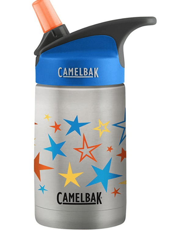stainless steel hydroflask