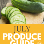 july produce guide