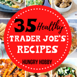 healthy trader joes recipes