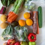 farmbox direct produce items
