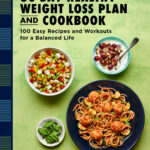 30 day weight loss cookbook cover